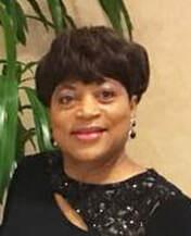 Brenda Tyler - Secretary